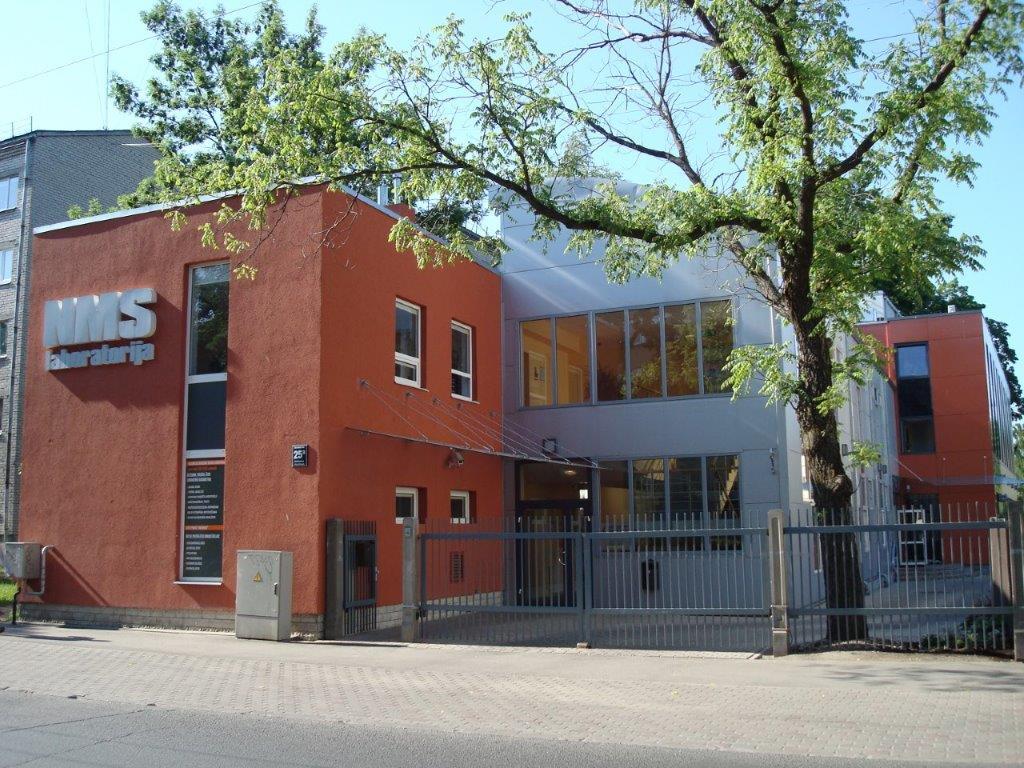 Rīgā, Biķernieku iela 25a – izmaiņas darba laikā!
