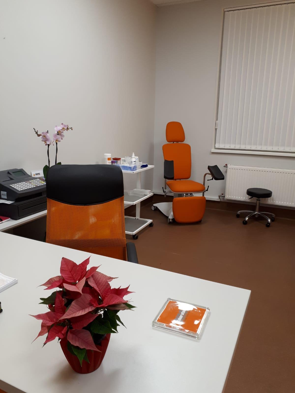 Izmaiņas NMS Laboratorijas darba laikā 1.februārī (Lielais prospekts 36-18, Ventspils)
